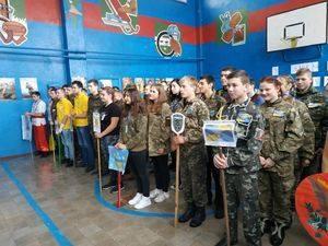 Спортивні заходи на Згурівщині до дня ЗСУ. Фото