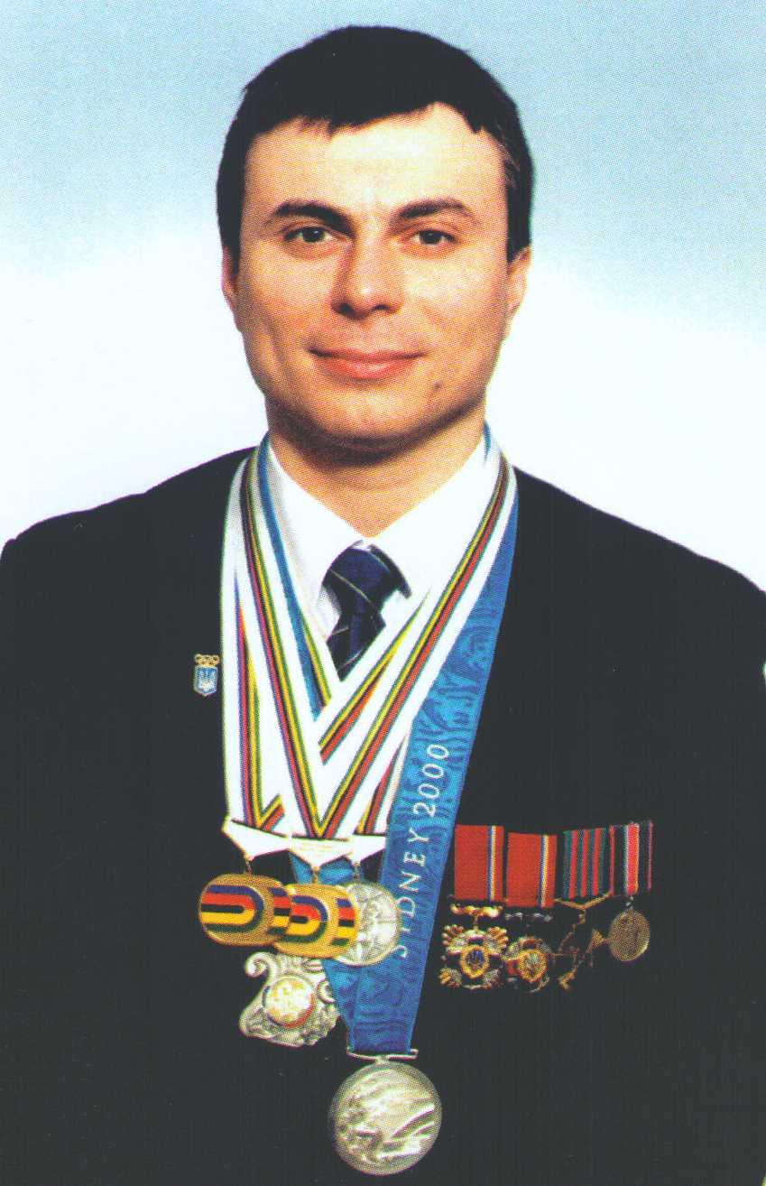 Олександр Симоненко. фото