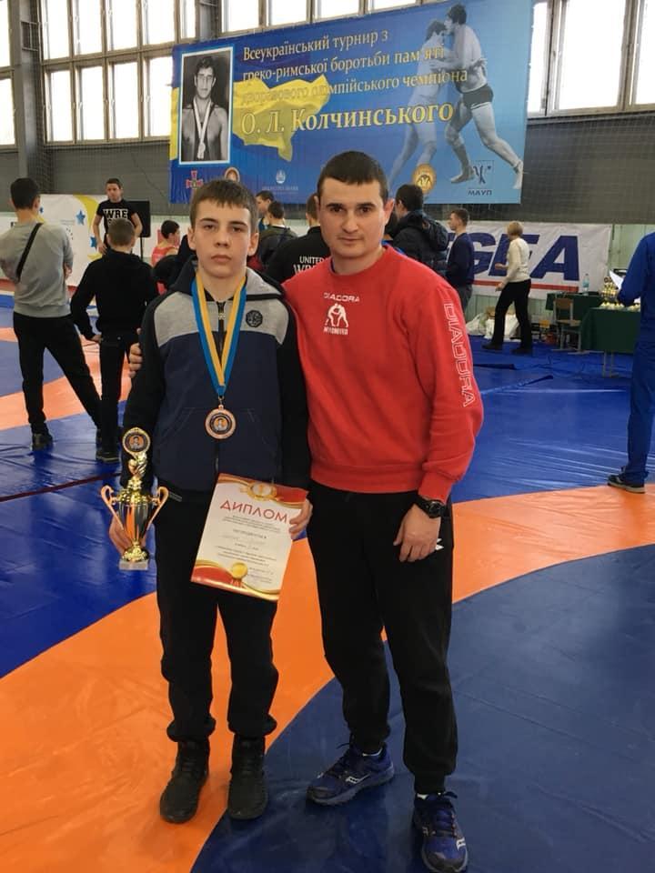 Турнір Колчинського