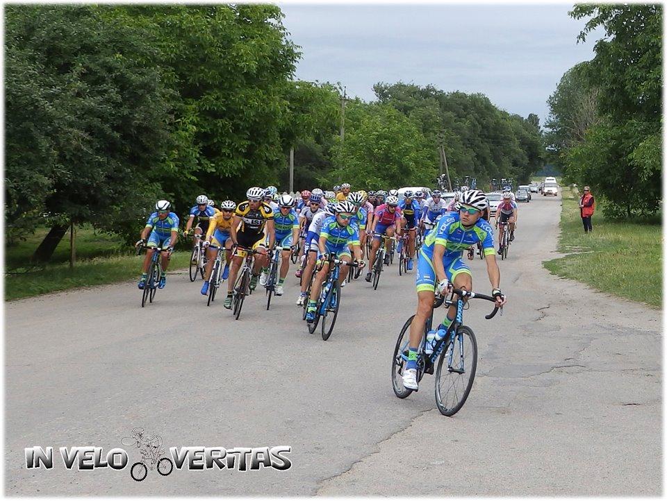 Чемпіонат України з велоспорту, Богуслав. Фото