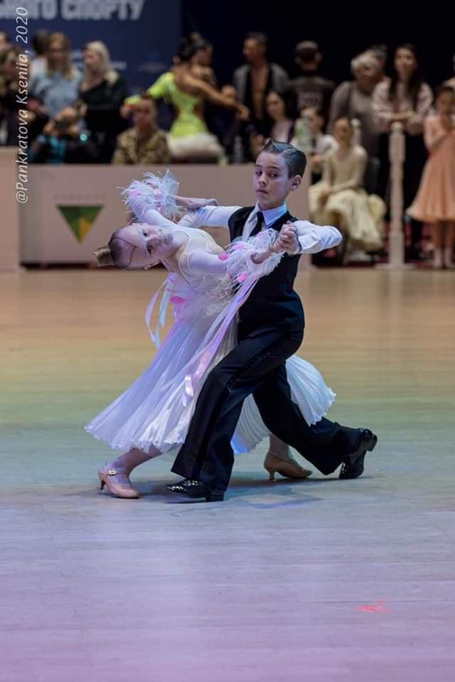 Чемпіонат України з танцювального спорту, Київ. Фото