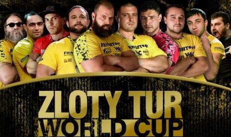 Кубок світу серед професіоналів «Zloty tur», Польща. Фото