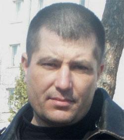 Олександр Яцун. Фото