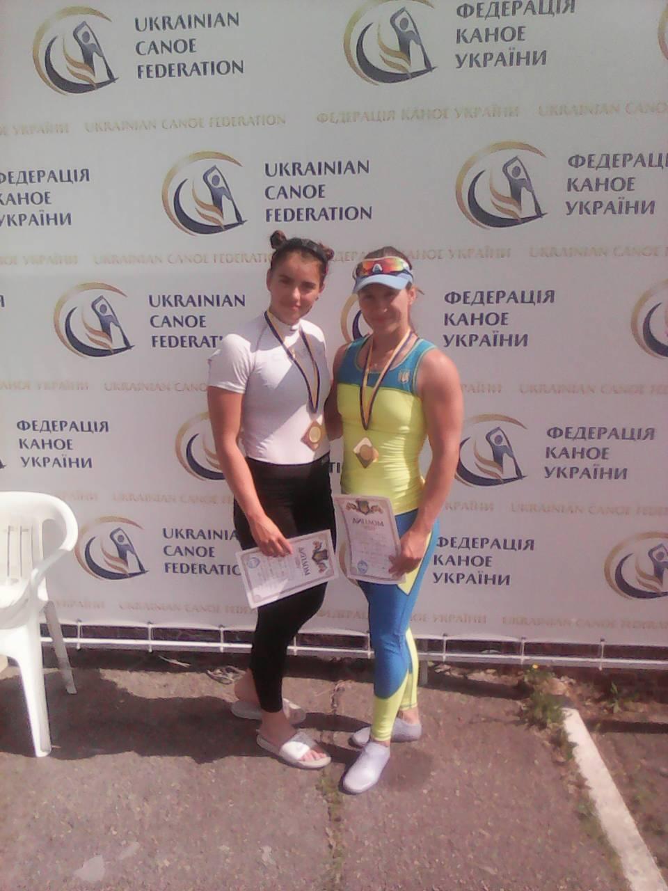Чемпіонат України з веслування на байдарках і каное, Дніпро. Фото